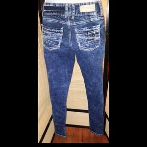 Amethyst Annabelle jeans size 5